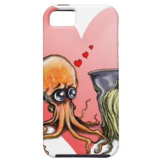 Love is Blind iPhone SE/5/5s Case