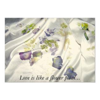 Love is.... card