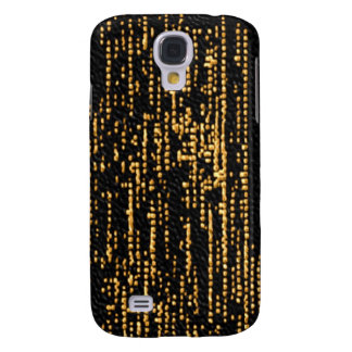 Love is color blind - Starnight Dreams Galaxy S4 Cover
