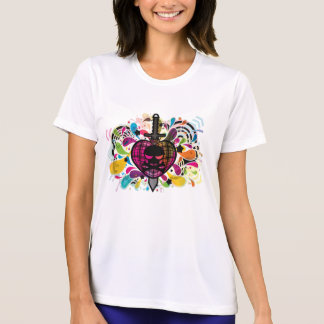 LOVE_IS_DEAD T SHIRTS