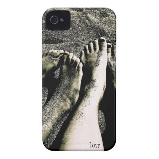 Love is Dirty Case-Mate iPhone 4 Case