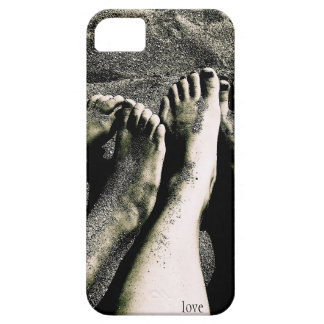 Love is Dirty iPhone SE/5/5s Case