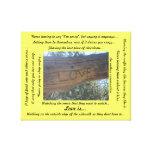Love is Eternal Canvas Prints