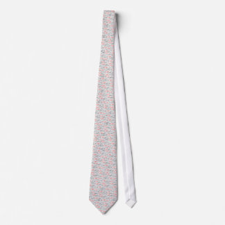 Love is Everything Neck Tie