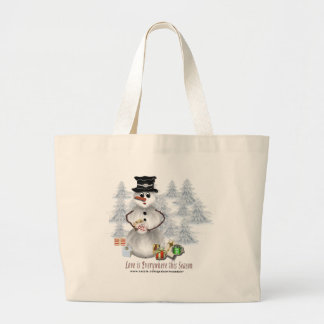 Love is Everywhere Bag