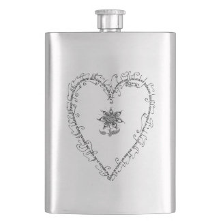 Love Is Flask