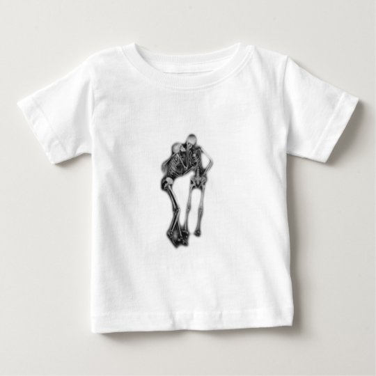 love is forever baby T-Shirt