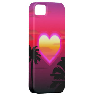 Love is Forever iPhone 5 Case