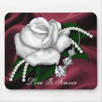 Love Is Forever Mousepad
