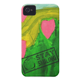 Love is in the air iPhone 4 Case-Mate case