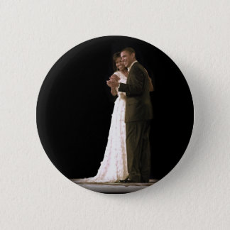 Love is in the Air, The First Couple Dancing Button