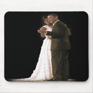 Love is in the Air, The First Family Dancing Mouse Mats