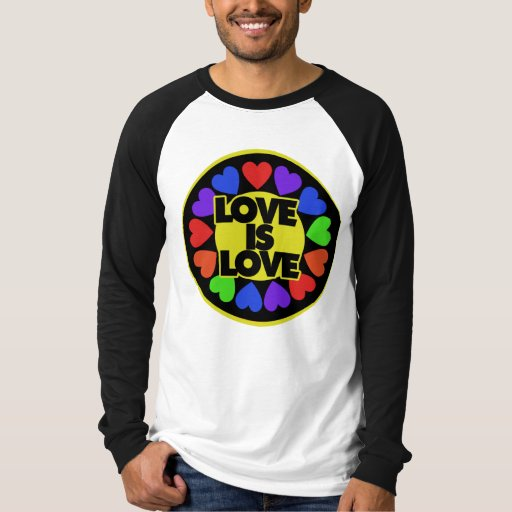 Love is Love Dresses