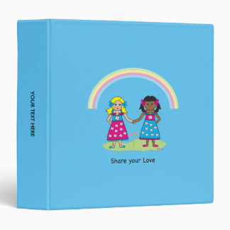 LOVE is LOVE - Equality for All Binder