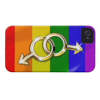 Love is Love iPhone 4 Case