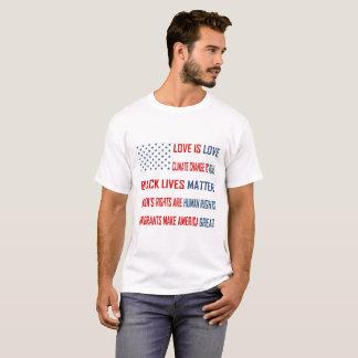 Love is Love Men's Basic T-Shirt