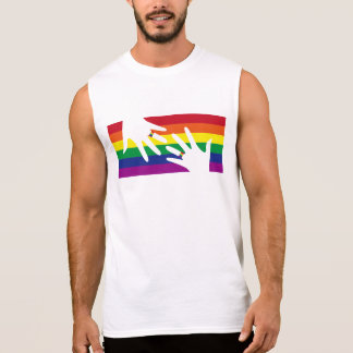 LOVE is LOVE Sleeveless Shirt