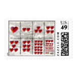 Love is love stamp