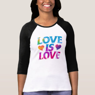 Love is Love T-Shirt