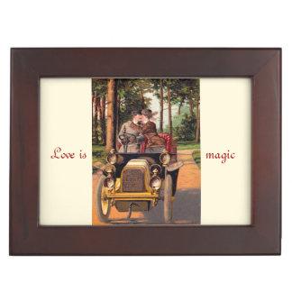 Love Is Magic Memory Box