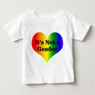 Love is Not a Gender Tee Shirt
