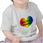 Love is Not a Gender Tee Shirts