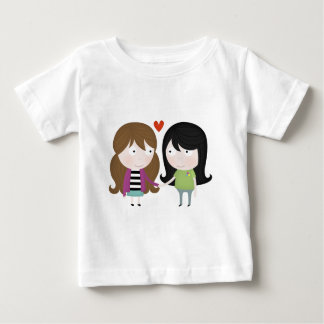 Love is not a sin baby T-Shirt