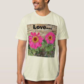 Love / is not immoral. T-Shirt