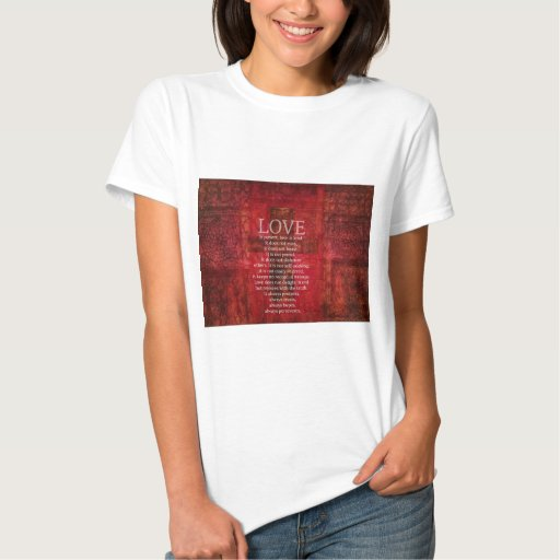 Love Is Patient Love Is Kind Bible Verse Shirts