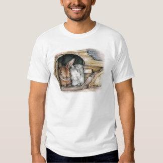 Love is... shirt