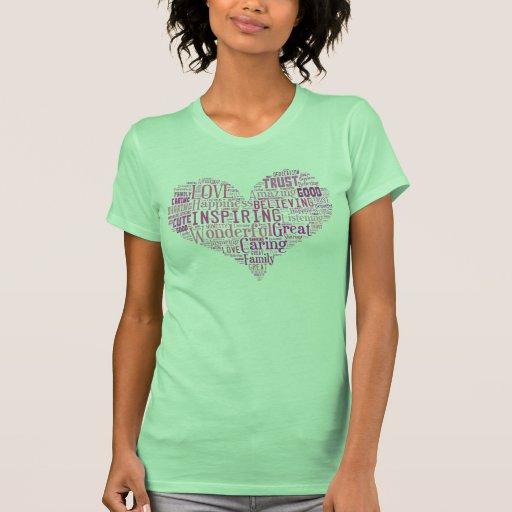 Love is... Shirts