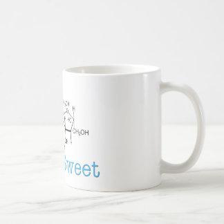 Love is Sweet Mug