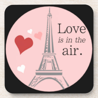 Love Is The Air Coaster