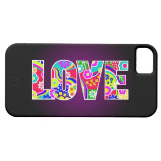 Love is the Answer iPhone 5 Case