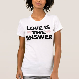 Love is the Answer T-Shirt