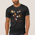 Love is Universal T-shirts