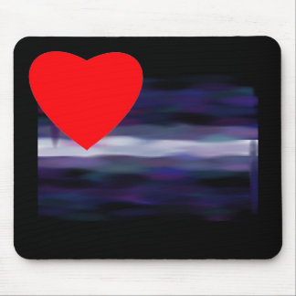 LOVE IT! MOUSE PAD