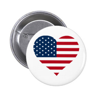 Love it or leave it merch 2 inch round button