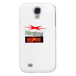 love items samsung galaxy s4 cover