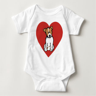 Love Jack Russell Shirts