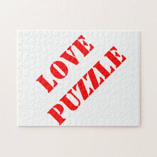 LOVE JIGSAW PUZZLE
