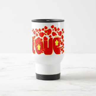 Love - John 13.34 Coffee Mugs