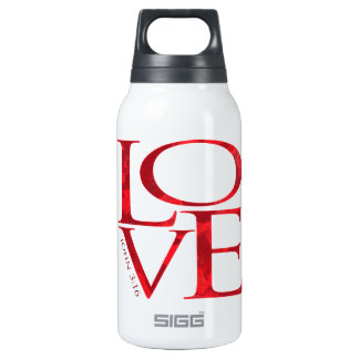 Love John 3:16 SIGG Thermo 0.3L Insulated Bottle