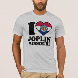 Love Joplin T-Shirt