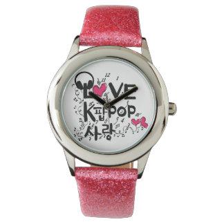 LOVE K-POP MUSIC Watch