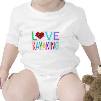 Love Kayaking Creeper