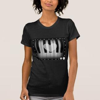 Love Keys_ T-Shirt