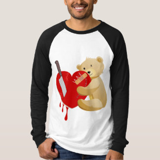 Love Kills Anti-Valentine Shirt