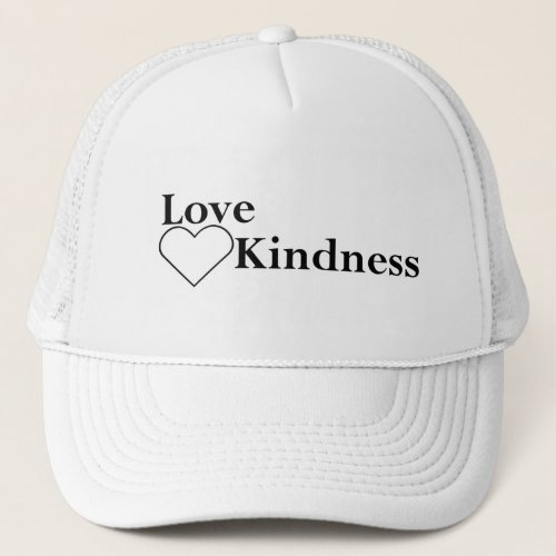 Love Kindness Hat