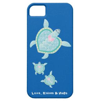 Love, Kisses & Hugs iPhone SE/5/5s Case